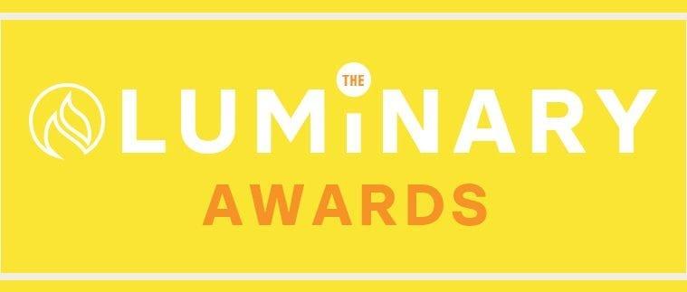 ArtsATL Luminary Awards logo
