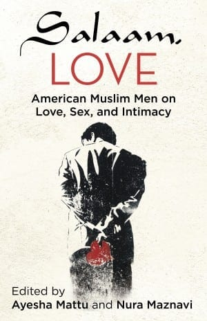 Salaam, Love Book Cover