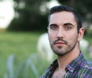 Serenbe Playhouse's Brian Clowdus will direct The Seven Deadly Sins.(Photo by BreeAnne Clowdus)