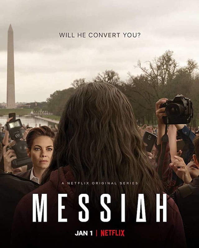 Netflix Messiah Feb 2020