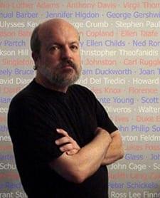Mark Gresham (Photo by John Noel Wheeler)