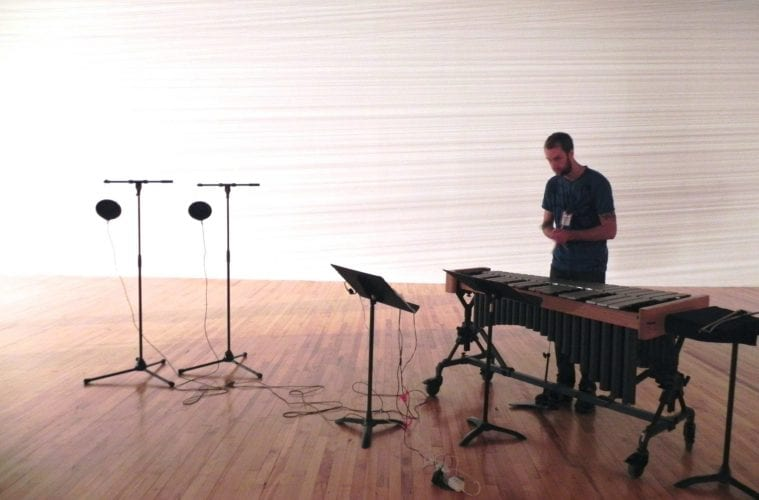 Preview: In free concert, cutting-edge Sonic Generator aims for low
