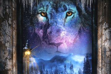 """Narnia"" at Serenbe Playhouse DEC 2019."