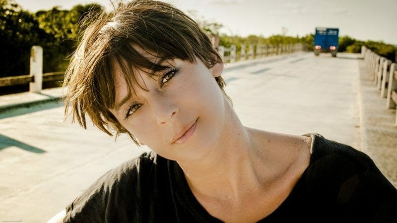 Singer/songwriter Cat Power