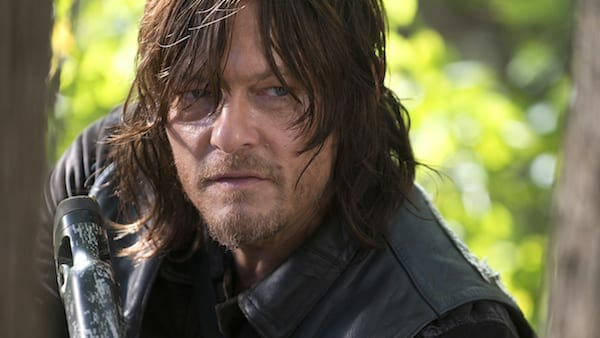 Walking Dead - Norman Reedus