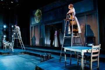 """The Theatrical Outfit production of """"Our Town."""""""