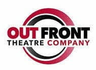 out front theatre logo