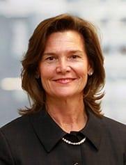 Karole Lloyd, ASO board chair.