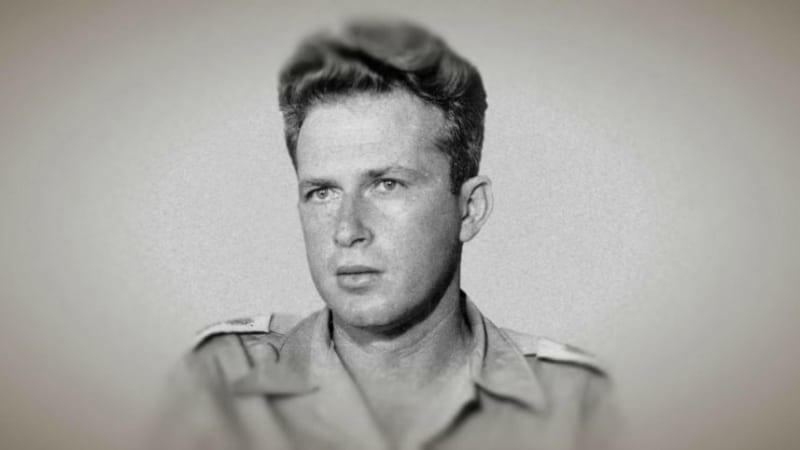 Rabin in His Own Words is one of two documentaries that focus on the Israeli leader.