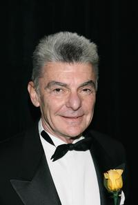 Actor/director Richard Benjamin