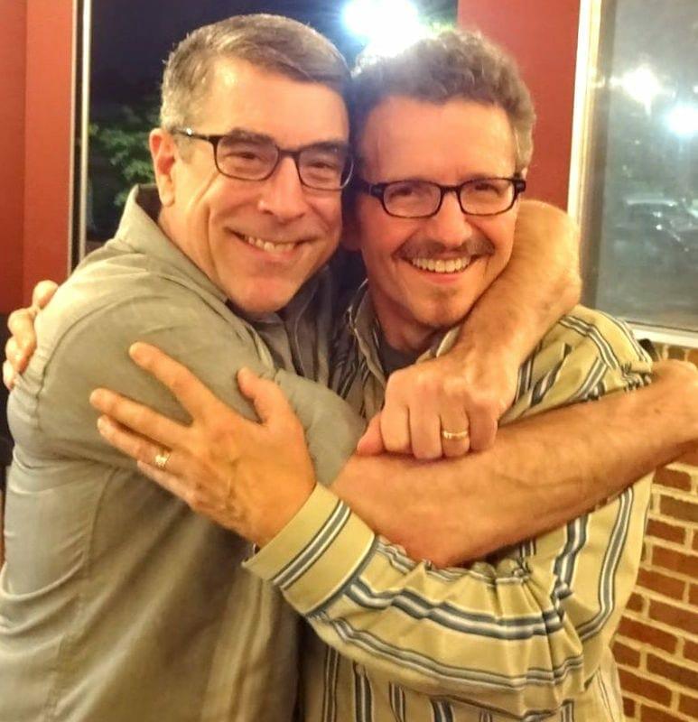 Robert Egizio + Doyle Reynolds