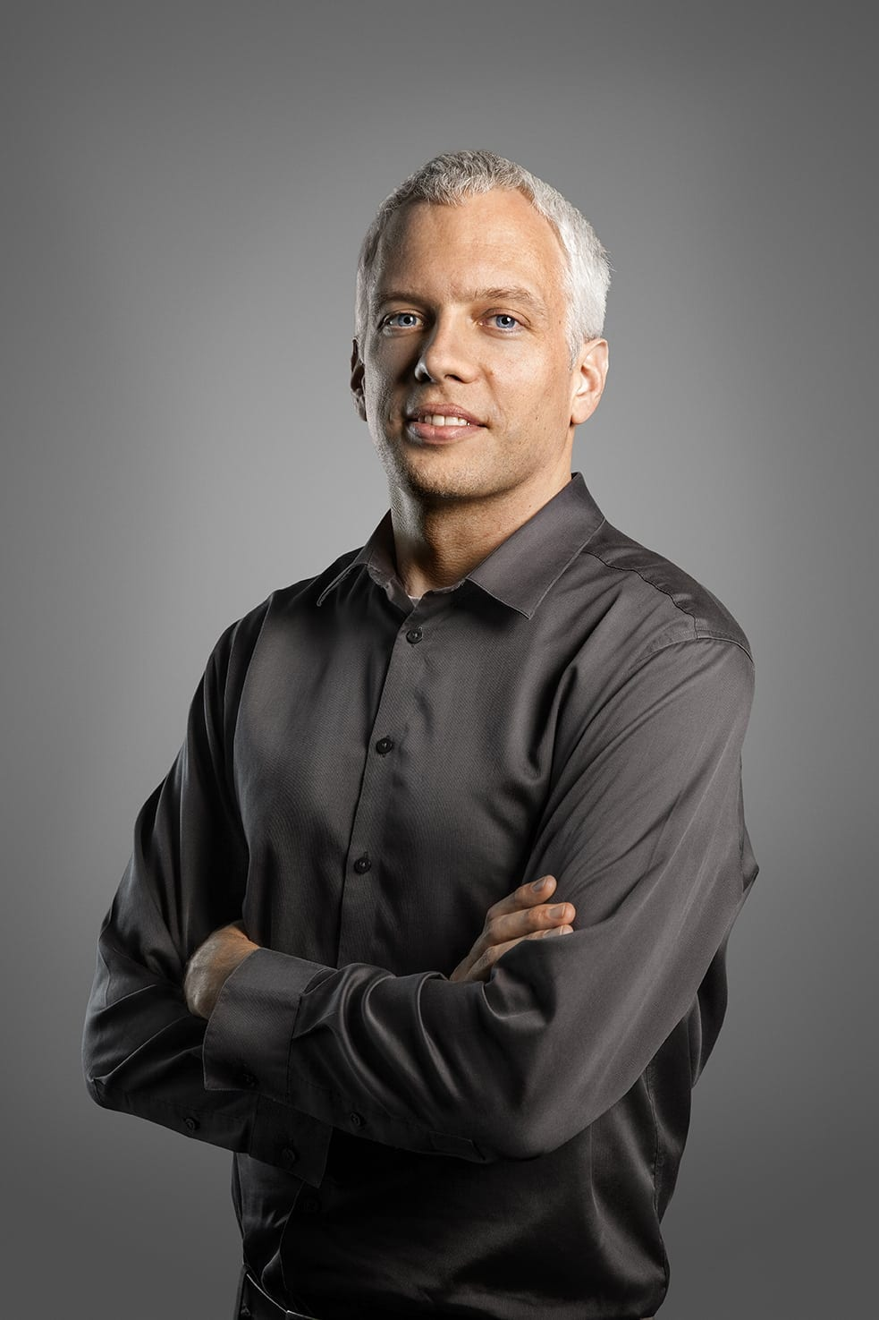 Ryan Gravel. Photo by Josh Meister. Image courtesy the author.