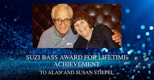 Alan Stiefel appreciation Feb 2021