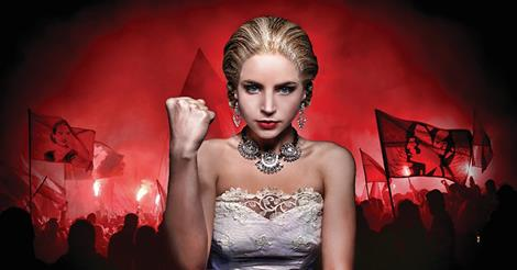 Evita opens at Serenbe on July 23.