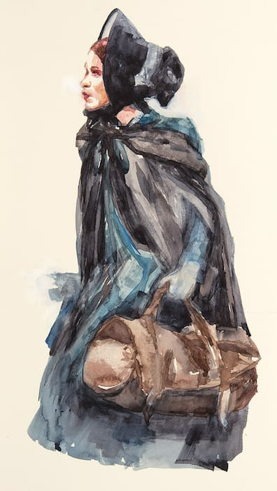 """Jane Eyre"" Poem 88 FEB 2020"