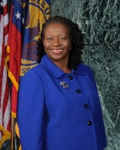 Councilwoman Joyce Sheperd spearheaded the new ordianance.