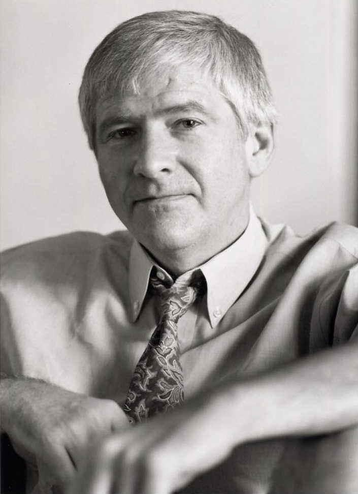 Author Steve Oney