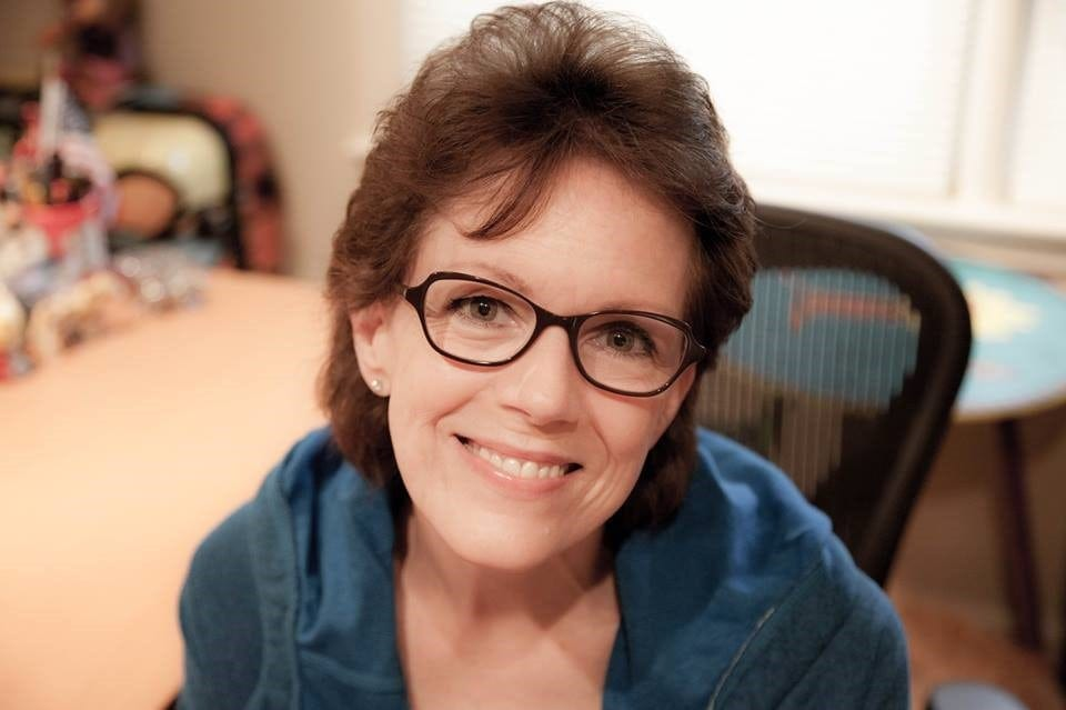 Whether you know Susan Bennett or not, you've probably listened to her voice.