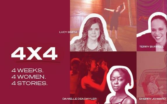 4x4 Synchronicity Theatre 20-21