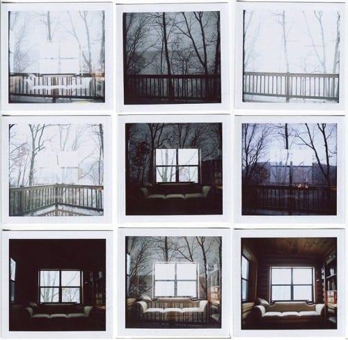 Karen Tauches: Window World