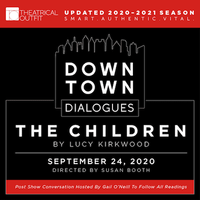 Downtown Dialogues TO Sept 202
