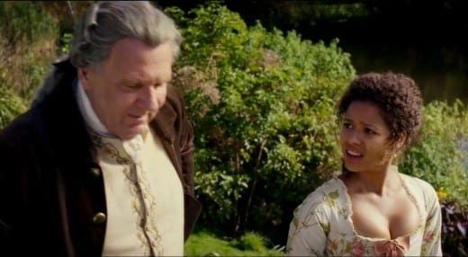 "Tom Wilkinson in ""Belle"""