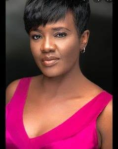 ATL actor Tonia M. Jackson