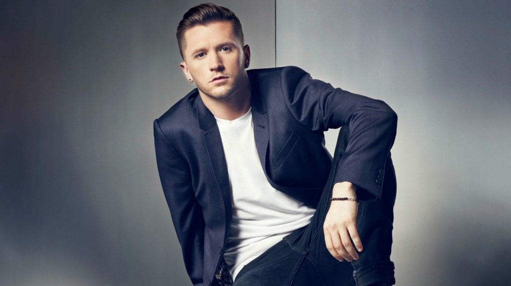 Dancer/choreographer Travis Wall came to fame on television, but he first danced on Broadway at the age of 12.
