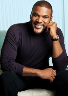 Atlanta filmmaker Tyler Perry joined the chorus against the bill.