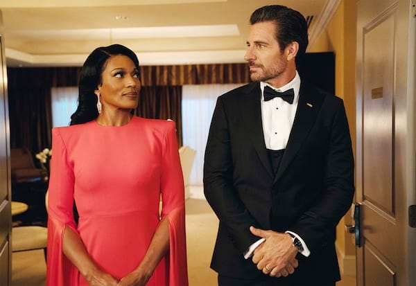 Tyler Perry's THE OVAL 2019