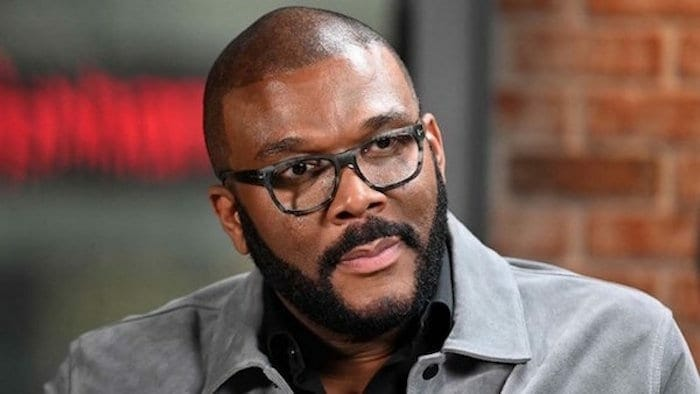 Tyler Perry July 2020