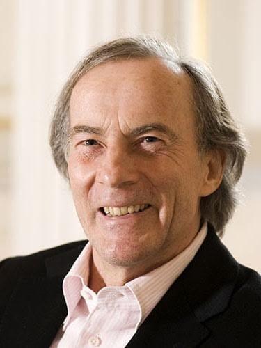 Lothar Zagrose