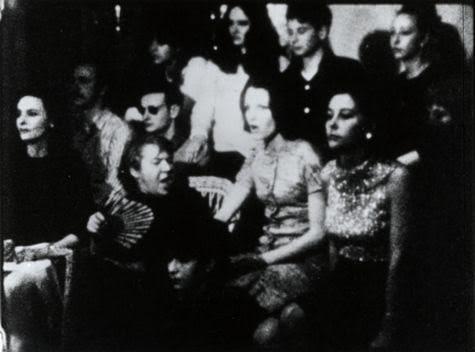 The cast of The Life of Juanita Castro.
