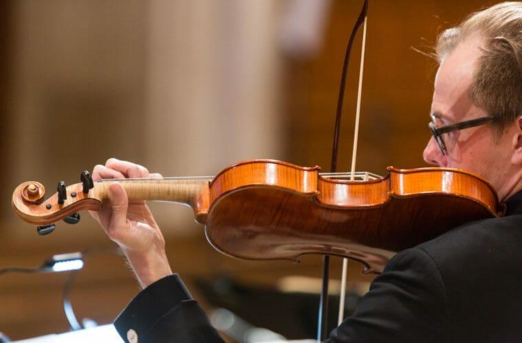 Atlanta Baroque Orchestra