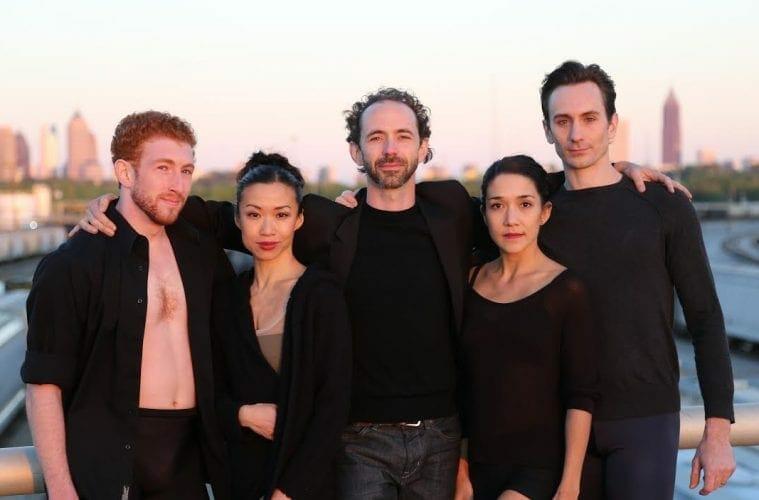 Terminus Modern Ballet Theatre