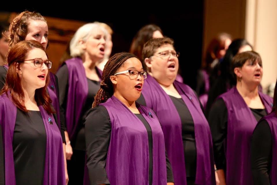 The Atlanta Women's Chorus