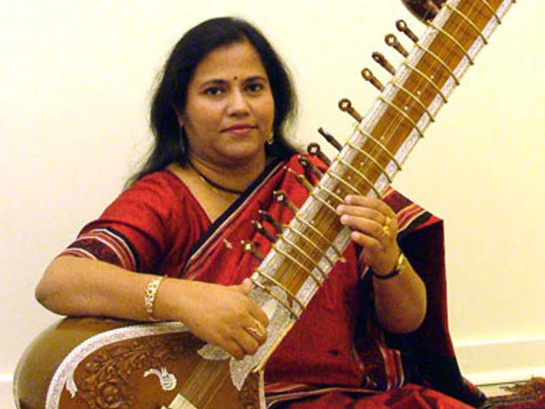 Sitarist Kakali Bandyopadhyay also works as a consultant for the CDC.