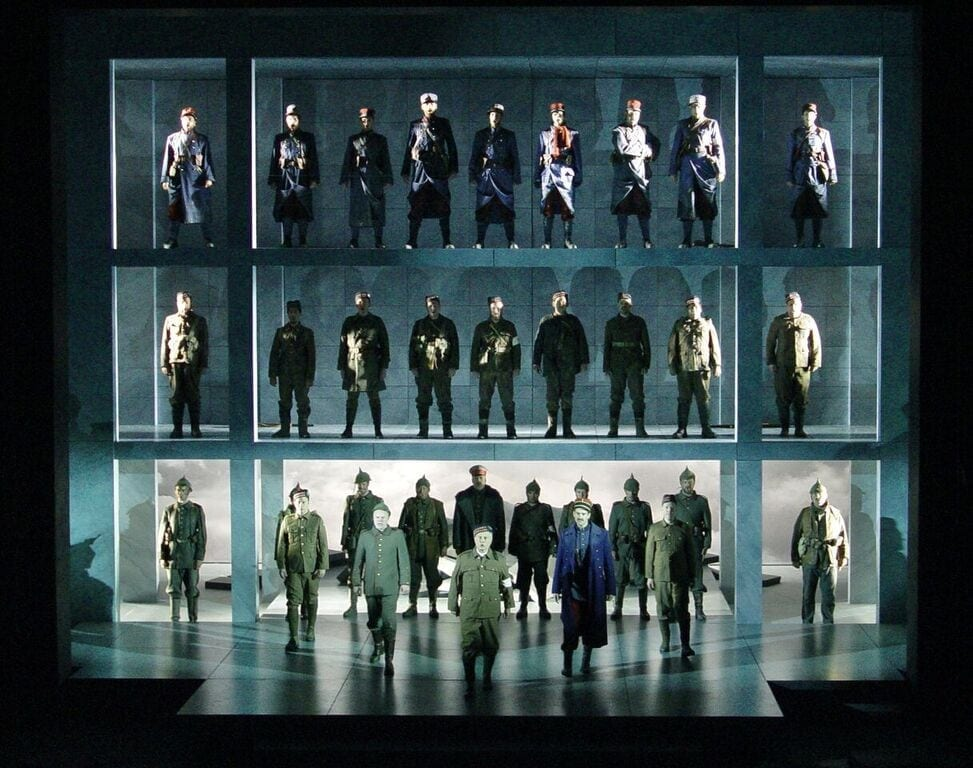 The Atlanta Opera will stage the Pulitzer Prize-winning Silent Sky next season. (Photo by Erhard Rom)