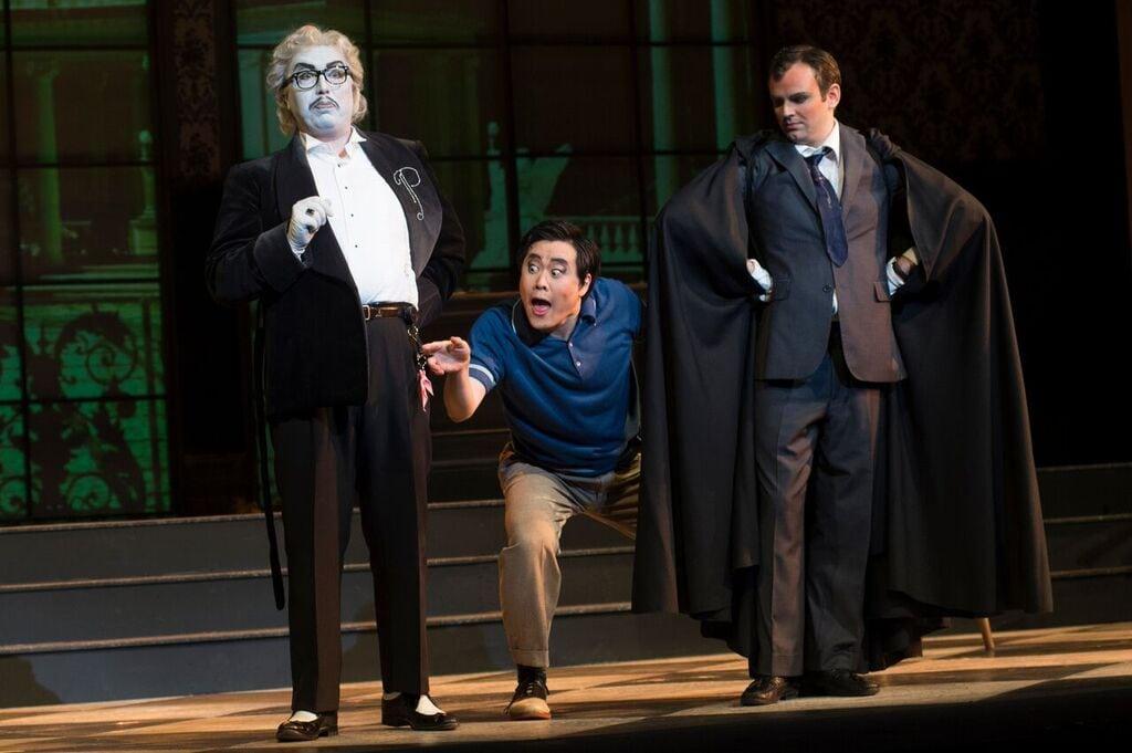 (Photo by Philip Groshong/Cincinnati Opera)