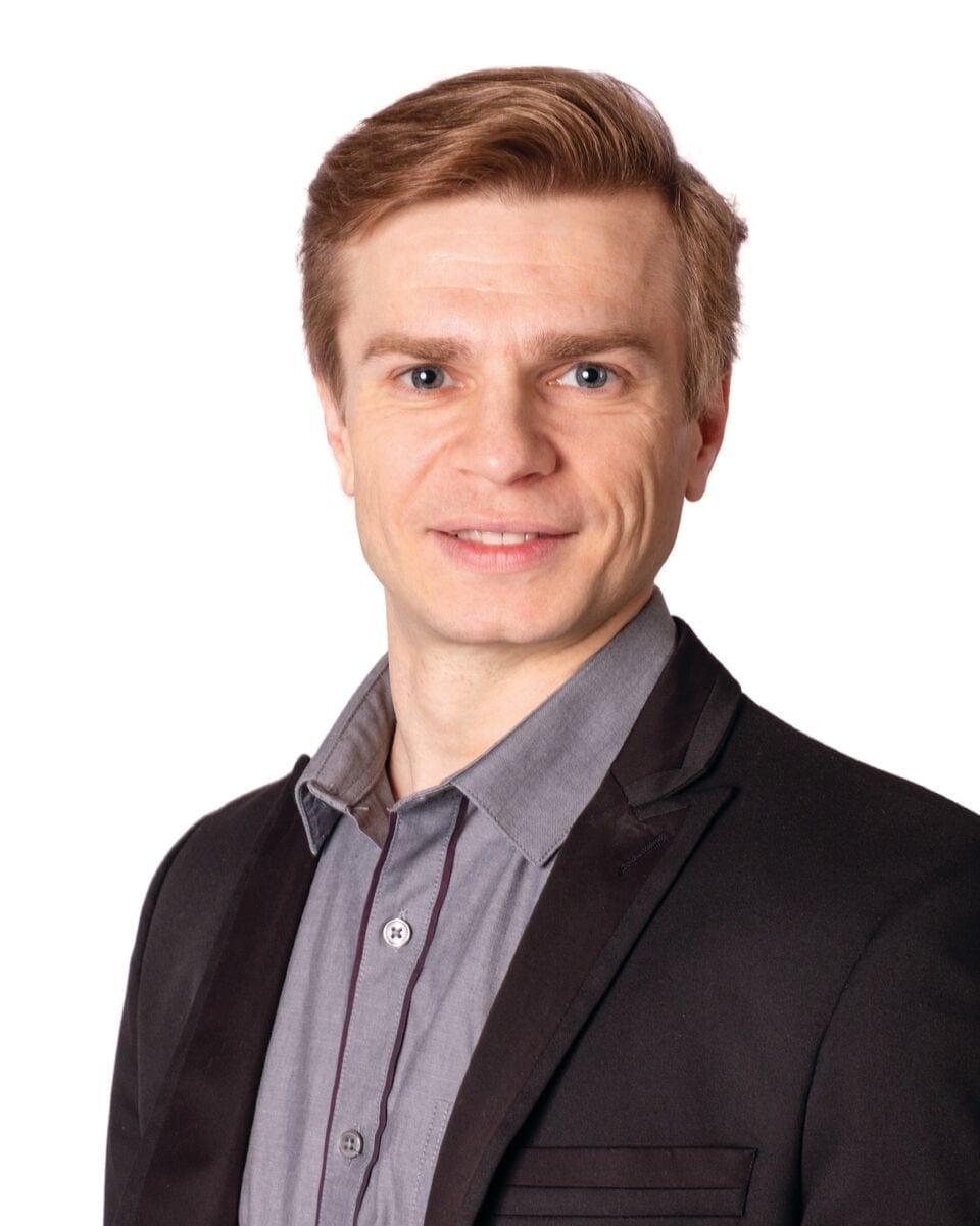 Gennadi Nedvigin