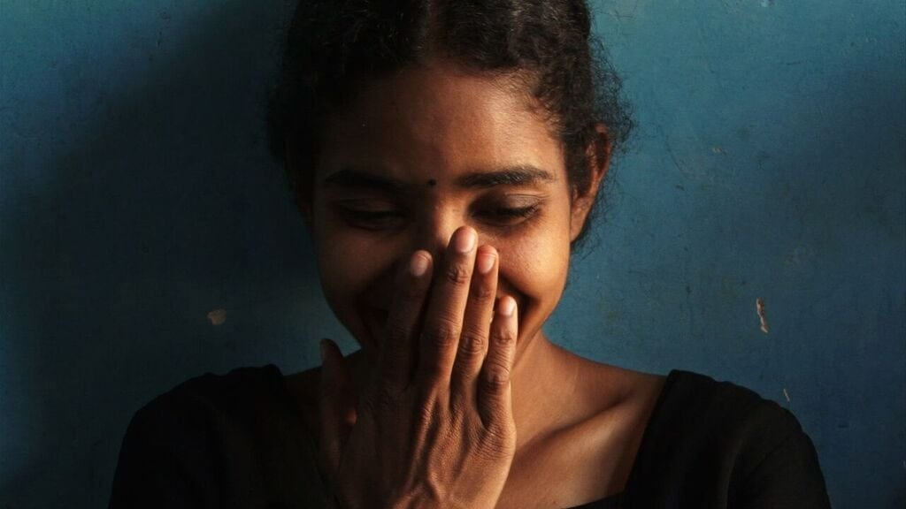 Driving with Selvi is one of the festival's stand out films.